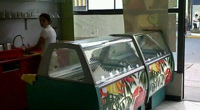 Photo of Ice Cream Shop Helados Greycy at Av. Balta 650. Chiclayo, Chiclayo, Peru