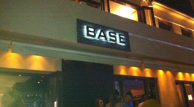 Photo of Cafe Base at Λάμπρου Ζήβα 3, Ζάκυνθος 291 00, Greece