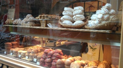 Photo of Breakfast Spot Boulangerie Maitre Artisant Rouge at France