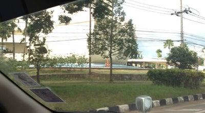 Photo of Arcade สี่แยกโรงแรมเรือ at Thailand