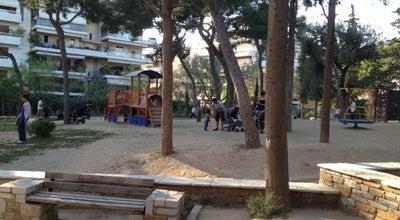 Photo of Playground Παιδική Χαρά at Ελευθερίου Βενιζέλου, Νέα Σμύρνη 171 21, Greece