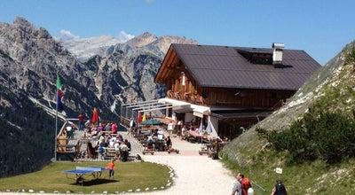 Photo of Ski Chalet Rifugio Son Forca at Italy