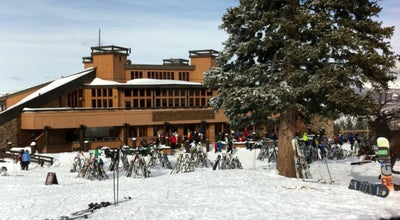 Photo of Ski Lodge Spruce Saddle Lodge at Beaver Creek Resort, Edwards, CO 81632, United States