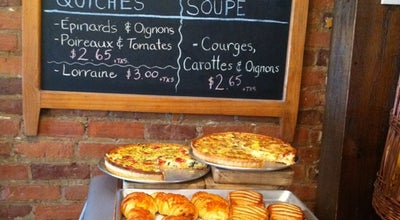Photo of Bakery Au Kouign-Amann at 322, Ave. Du Mont-royal Est, Montréal, QC H2T 1P7, Canada