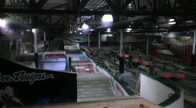 Photo of Skate Park Ray's MTB Milwaukee at 8365 N 76th St, Milwaukee, WI 53223, United States