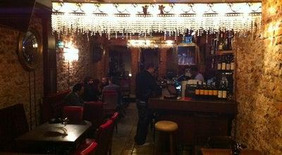 Photo of Restaurant PeriPetie Bistro at Bekar Sok. No:18 Beyoğlu, İstanbul, Turkey