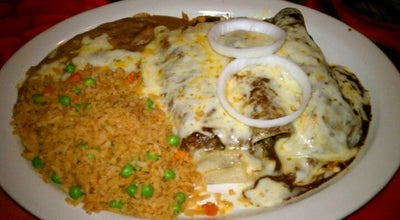 Photo of Mexican Restaurant Jalapenos at 295 W New Circle Rd, Lexington, KY 40505, United States