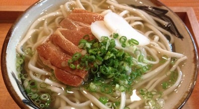 Photo of Ramen / Noodle House とらや at 赤嶺1-5-14-1f, 那覇市, Japan
