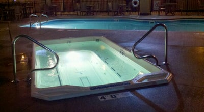 Photo of Pool Buccaneer Bay Waterpark at 5000 Merle Hay Rd, Urbandale, IA 50322, United States