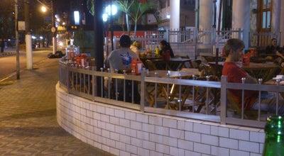 Photo of Japanese Restaurant Gaudio Restaurante at R. Frei Gaspar 1, São Vicente, Brazil