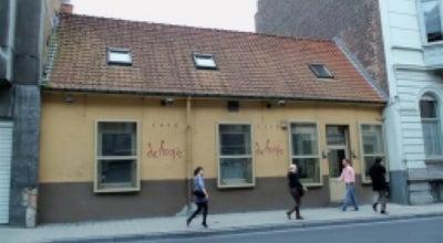 Photo of Bar De Hoeve at Sint-pietersnieuwstraat 188, Gent 9000, Belgium