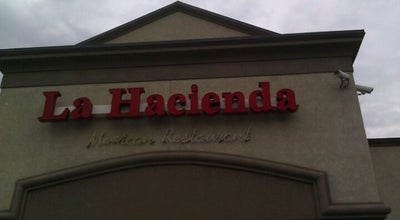 Photo of Mexican Restaurant La Hacienda at 1248 S Redwood Rd, Salt Lake City, UT 84104, United States