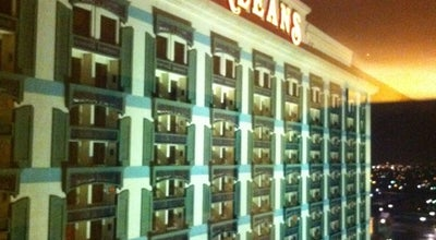 Photo of Casino The Orleans Hotel & Casino at 4500 W Tropicana Ave, Las Vegas, NV 89103, United States
