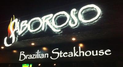 Photo of Brazilian Restaurant Saboroso at 2600 8th St. E., Saskatoon, SK S7H 0V7, Canada