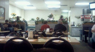 Photo of Chinese Restaurant China Buffet at 407 Dakota Ave, Wahpeton, ND 58075, United States