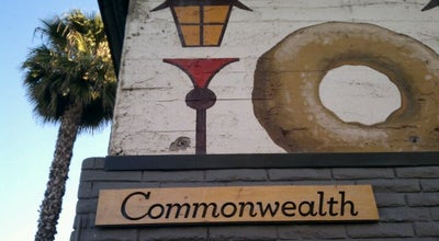 Photo of New American Restaurant Commonwealth at 2224 Mission St, San Francisco, CA 94110, United States