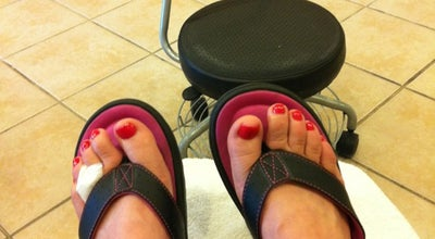 Photo of Spa Nails Mirage at 5432 Roberts St, Shawnee, KS 66226, United States