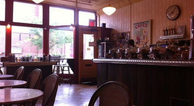 Photo of Coffee Shop Balzac's Coffee at 149 Ontario St., Stratford, ON N5A 3H1, Canada