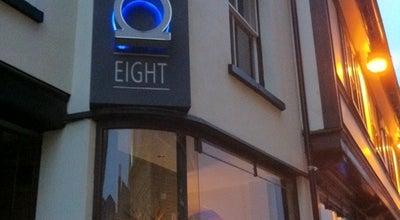 Photo of Asian Restaurant Aqua Eight at 8 Lion Street, Ipswich IP1 1DQ, United Kingdom