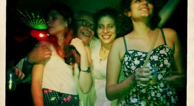 Photo of Nightclub Espaço Convés at R. Cel. Tamarindo, 137, Niterói, Brazil