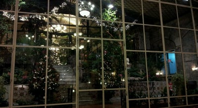 Photo of Italian Restaurant Ristorante Parrucchiano at Corso Italia,  71, Sorrento, NA 80067, Italy