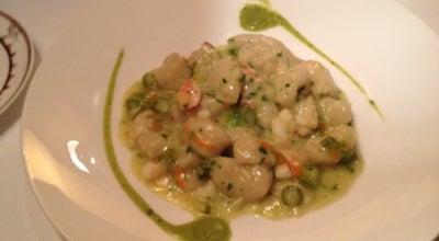 Photo of Italian Restaurant Ristorante Osteria Da Fiore S.R.L. at Sestiere San Polo, 2202, Venezia 30125, Italy