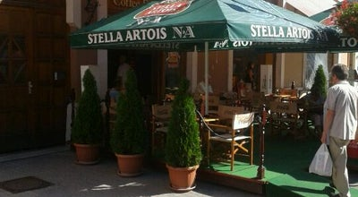 Photo of Cafe Café Sasa Eszpresszó at Fő U. 23., Kaposvár 7400, Hungary