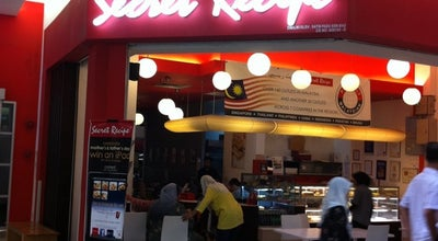 Photo of Cafe Secret Recipe at Tesco Kota Bharu, Kota Bharu 15050, Malaysia