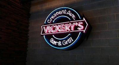Photo of Bar Vickery's at 933 Garrett St Se, Atlanta, GA 30316, United States