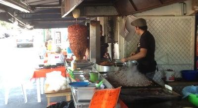 Photo of Mexican Restaurant Tacos La Princesa at Teopanzolco 1001, Cuernavaca, Mexico