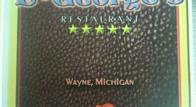 Photo of Diner L George's Coney Island at 34438 Michigan Ave, Wayne, MI 48184, United States