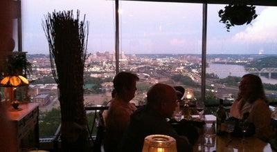 Photo of Italian Restaurant Primavista at 810 Matson Pl, Cincinnati, OH 45204, United States