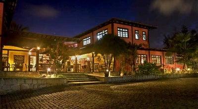 Photo of Italian Restaurant Piazzale Italia at Av. Dep. Antônio Florêncio De Queiroz, 12, Natal 59092-500, Brazil