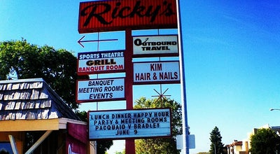 Photo of Nail Salon Kim's Hair & Nails at 15036 Hesperian Blvd, San Leandro, CA 94578, United States