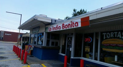 Photo of Taco Place La India Bonita at 213 E Main St, League City, TX 77573, United States