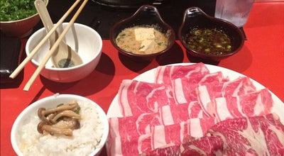 Photo of Japanese Restaurant Shabuway at 145 E 3rd Ave, San Mateo, CA 94401, United States