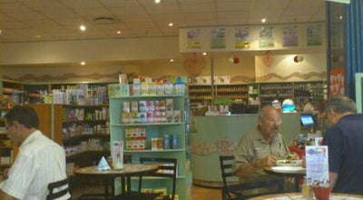 Photo of Salad Place Natural Life Health Shop And Deli at Brooklyn Mall, Pretoria, South Africa