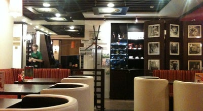 Photo of Coffee Shop Traveler's Coffee at Тц Топаз, Омск 644024, Russia