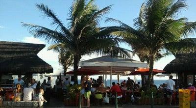 Photo of Beach Bar Pesqueiro Eco Gourmet at Pr. Da Reserva, Rio de Janeiro, Brazil
