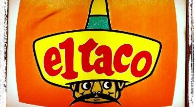 Photo of Mexican Restaurant El Taco at 7665 Firestone Blvd, Downey, CA 90241, United States