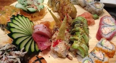 Photo of Japanese Restaurant Noe Sushi Bar at Plaza De Las Américas, Ecuador