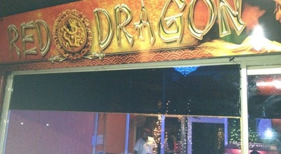 Photo of Chinese Restaurant Red Dragon at 22 No Market, Patiala 147001, India