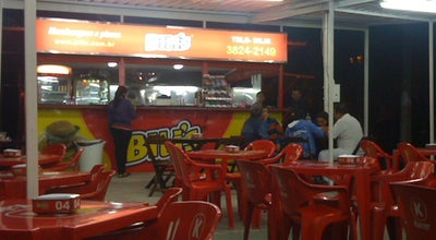 Photo of Burger Joint Bili's at Av. José Júlio Da Costa,, Ipatinga, Brazil