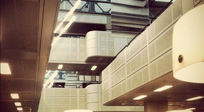 Photo of Library Koninklijke Bibliotheek at Prins Willem-alexanderhof 5, Den Haag 2595 BE, Netherlands