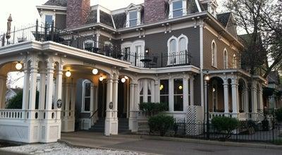 Photo of American Restaurant Forepaugh's Restaurant at 276 Exchange St S, Saint Paul, MN 55102, United States