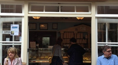 Photo of Ice Cream Shop Monte Pelmo at Tweede Anjeliersdwarsstraat 17, Amsterdam 1015 NS, Netherlands