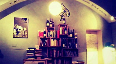 Photo of Wine Bar Camera a Sud at Via Valdonica, 5, Bologna 40126, Italy