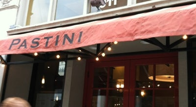 Photo of Italian Restaurant Pastini Pastaria at 911 Sw Taylor St, Portland, OR 97205, United States