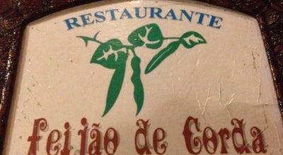Photo of Brazilian Restaurant Feijão de Corda at Pça. Nicola Vivilechio, 289, Taboão da Serra 6763490, Brazil