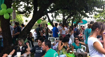 Photo of Beer Garden Cervejaria Benedith at Av Afranio Rodrigues Da Cunha, 625, Uberlândia 38400-262, Brazil